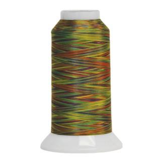 Fantastico Variegated Quilting Thread #5044 Razzamatazz