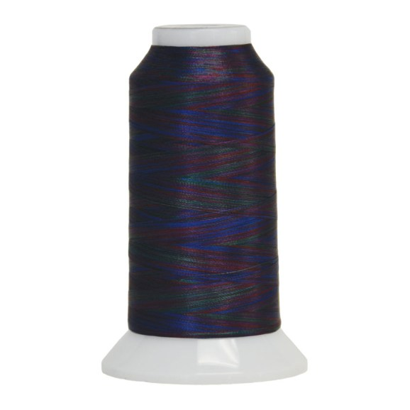 Fantastico Variegated Quilting Thread #5046 Kings and Queens