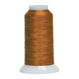 Fantastico Variegated Quilting Thread #5052 Golden Sunflower