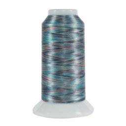 Fantastico Variegated Quilting Thread #5147 Birthday Cake