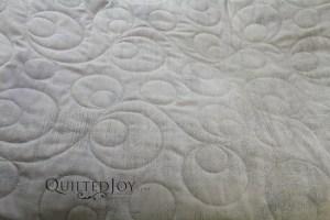Moda Grey Couture Grunge Fabric