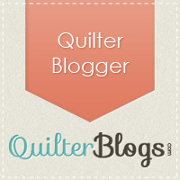Proud to be a Quilter - QuilterBlogs.com