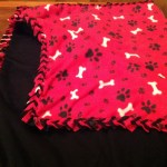 Tie Blankets And Braided Quiltingboard Forums
