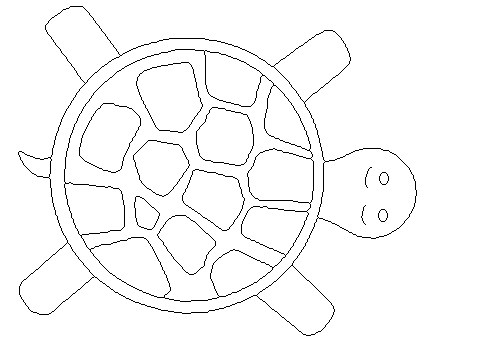 Looking for Free Turtle Quilt Pattern or Applique