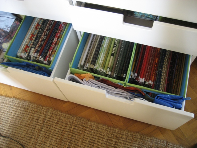 My Sewing Quilting Room Pics