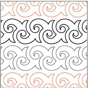 paper pantograph designs archives