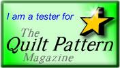 The Quilt Pattern Magazine