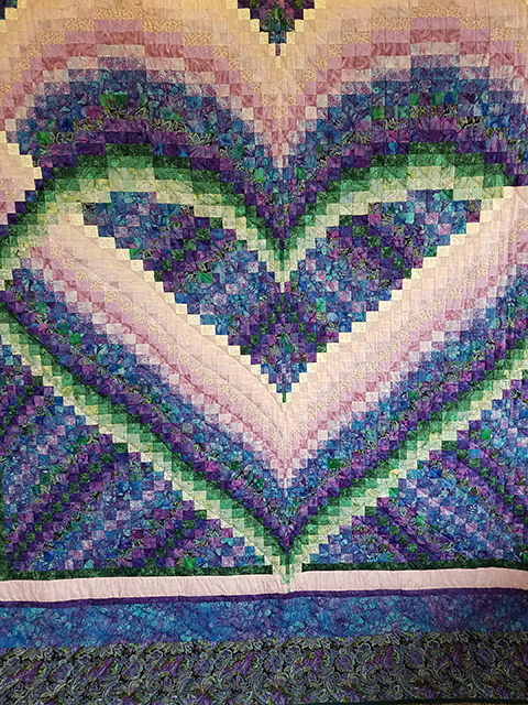Melindas Heart  The Quilt Shop at Millers