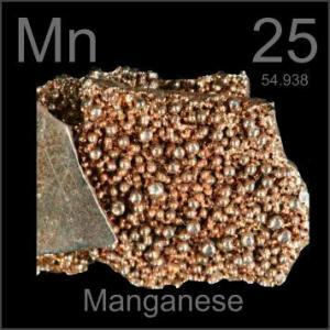Grupo 7 de la tabla peridica familia del manganeso qumica en manganeso elemento qumico urtaz Gallery