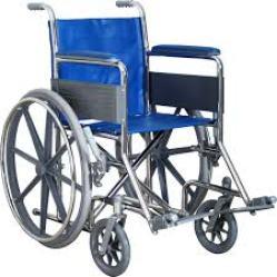 silla de ruedas usos del titanio