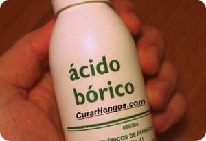 ácido-bórico-infecciones-hongos-