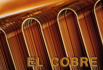 elemento quimico cobre