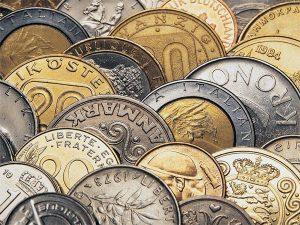 monedas paises