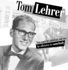 Tom lehrer