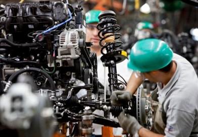 Confiança da indústria cai para pior nível desde outubro