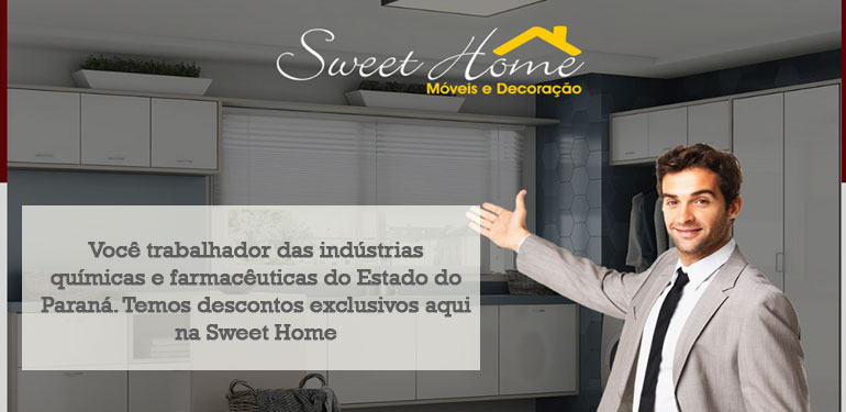 Sweet Home Móveis e Decoração