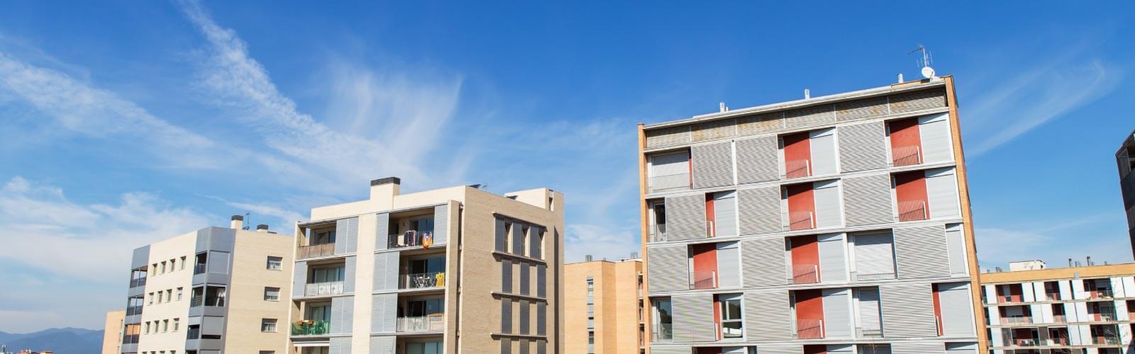 Apartamentos en Girona  Els Quimics