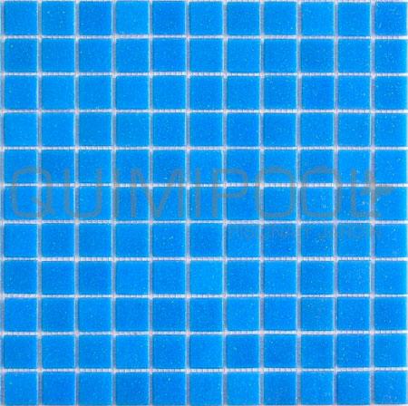 Gresite Importacin Azul fuertequimipoolcom