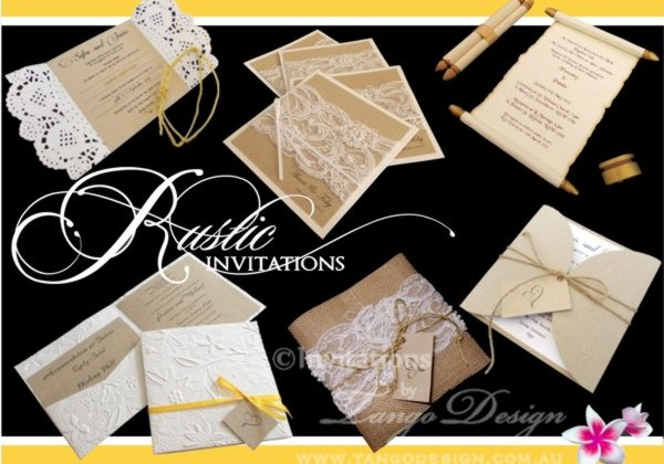 Reasonably Priced Wedding Invitations
