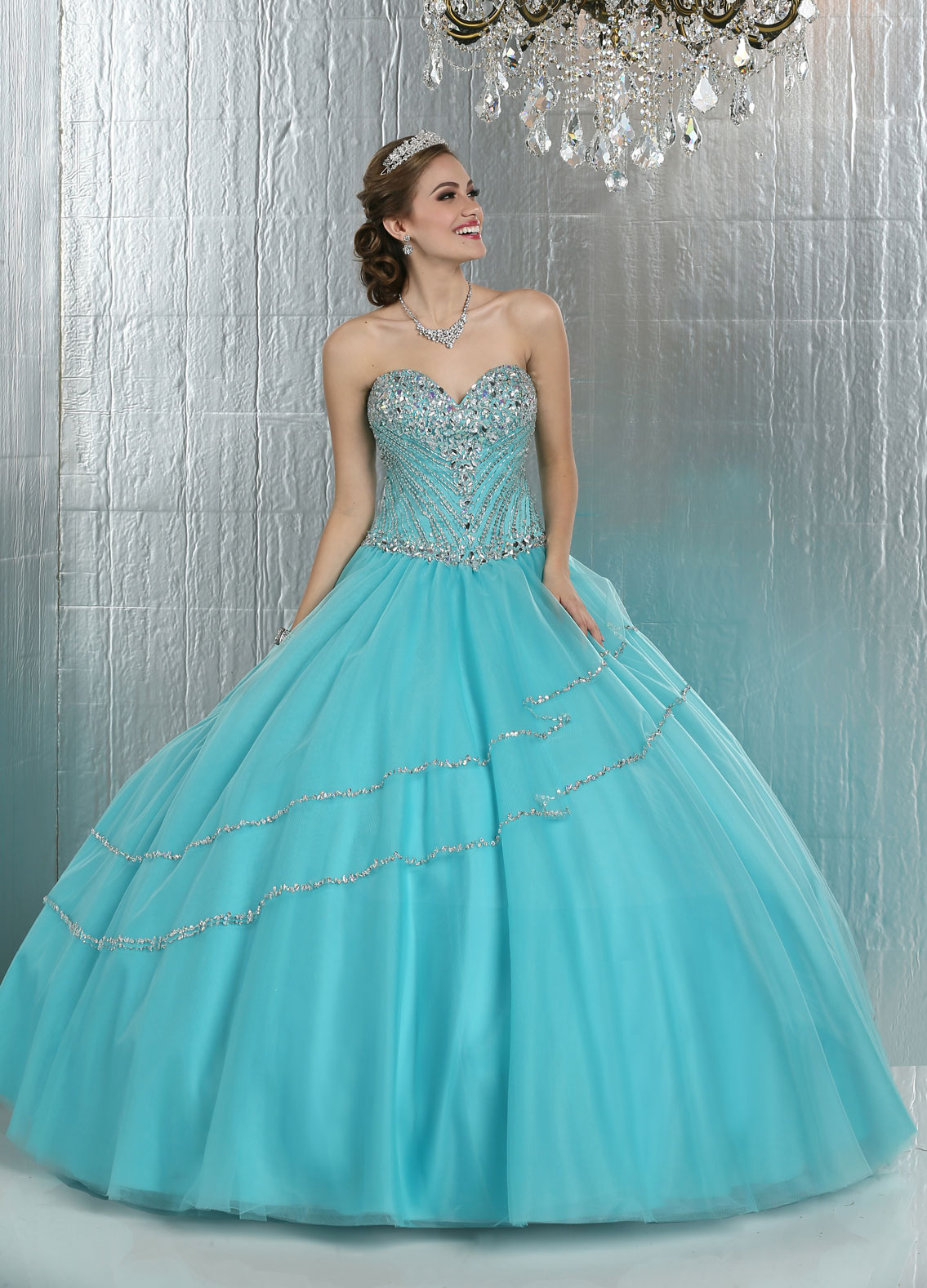 De Novo Formal Dresses - Quinceanera Directory