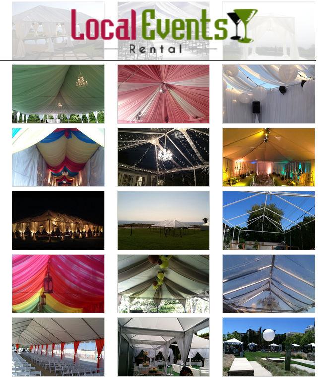 Rent Local: Quinceanera Directory