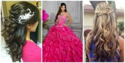 perfect quince hairstyle
