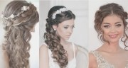quinceanera hairstyles curly