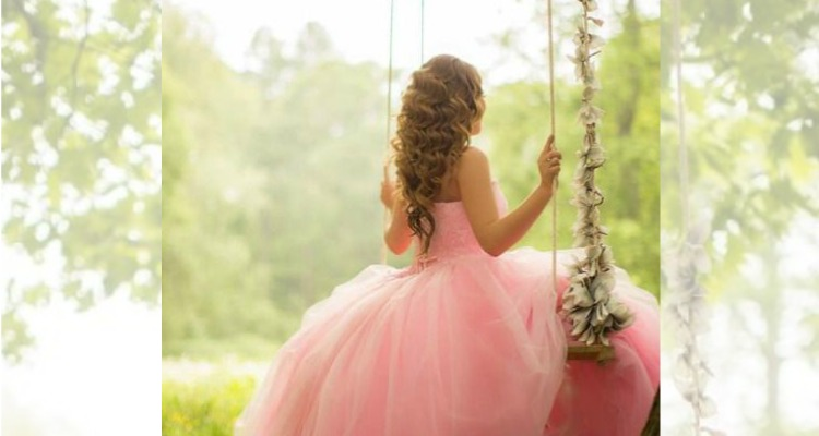 4 Simple Yet Effective Quinceanera Hairstyles Quinceanera