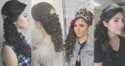 modern quinceanera hairstyle ideas