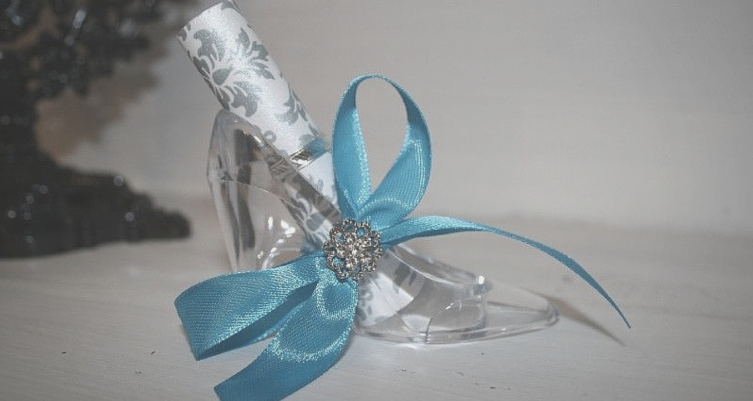 The Ultimate DIY Cinderella Themed Party Guide  Quinceanera