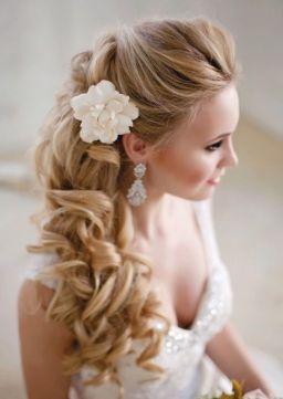 Miraculous 15 Adorable Quinceanera Hairstyles With Flowers Quinceanera Short Hairstyles For Black Women Fulllsitofus