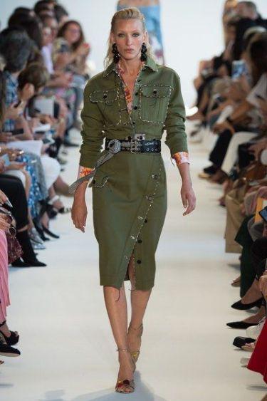 Aluzarra Spring 2017 Ready-to-wear Fashion Show