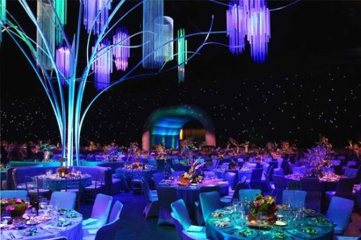 Shine Like A Diamond With The Holographic Quinceanera Theme