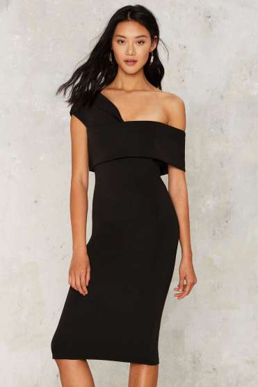 Glamorous Dress $68; Click here to purchase
