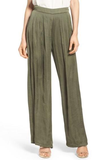 Bardot Pants $89; Click here to purchase