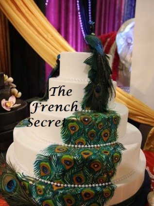 Purchase The French Secret, Etsy $19.99