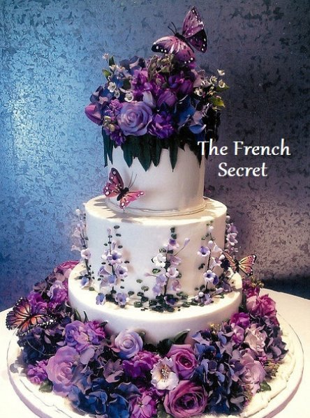 Purchase The French Secret, Etsy $24.99