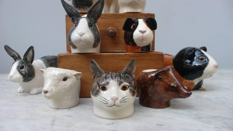 Animal Print Home Decor
