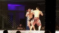 Edson Penado's 6th Fight 2