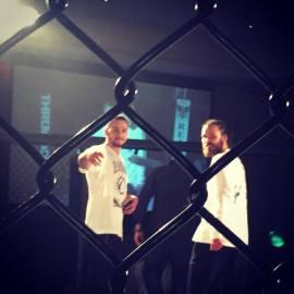 Edson Penado's 6th Fight 4