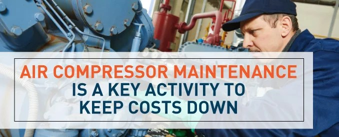 Save Money With Compressed Air | Quincy Compressor