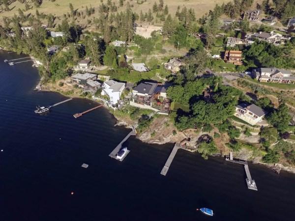 Top Kelowna Luxury Real Estate Neighbourhoods Quincy Vrecko