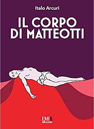 Il corpo di Matteotti