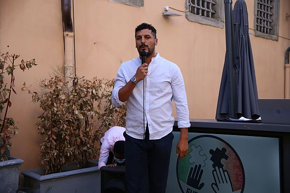 Yassine El Ghlid
