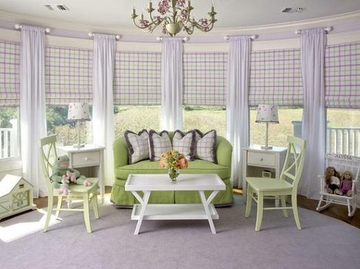Window Treatment - quinju.com