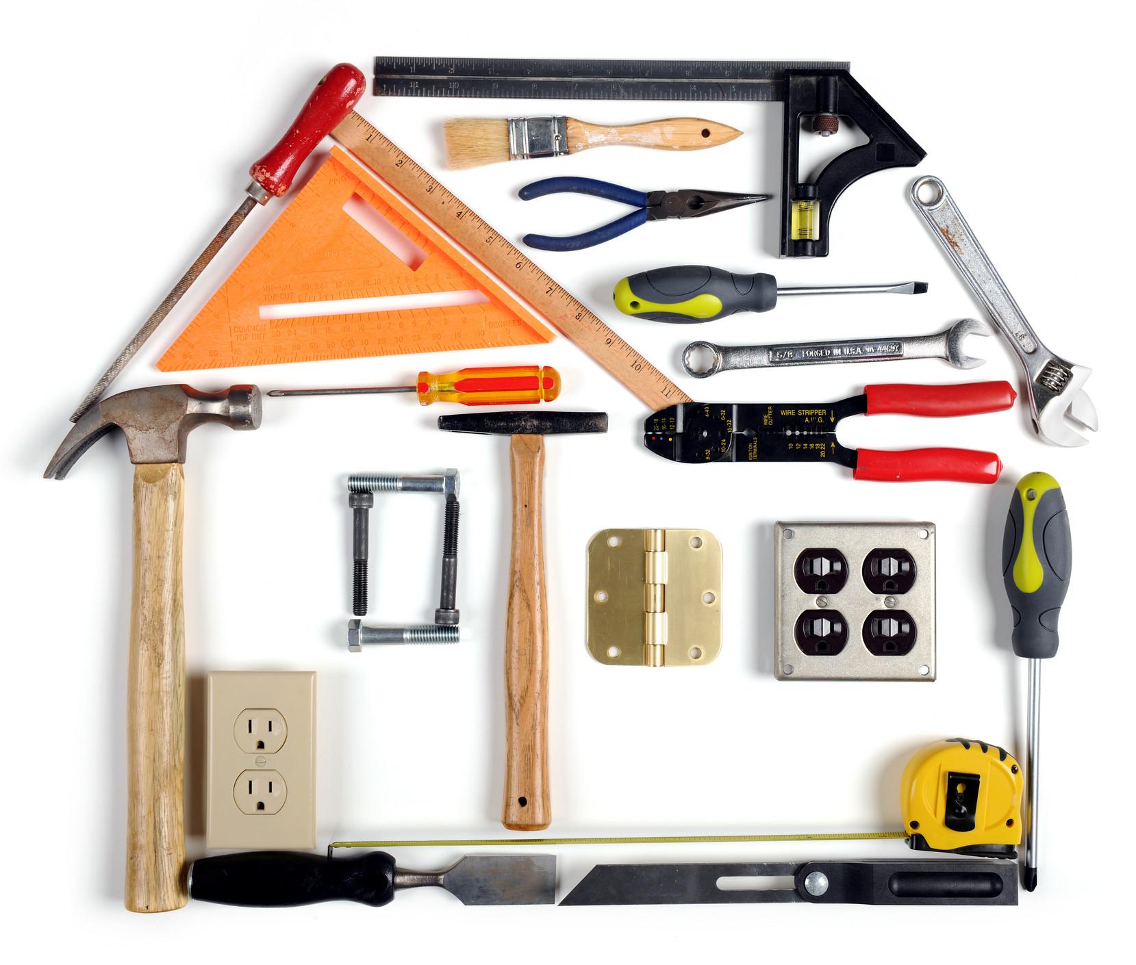 gift idea for home renovations-tools image-quinju.com