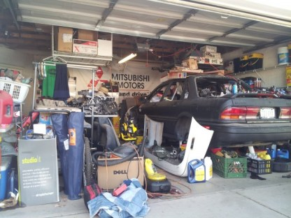 garage day www.quinju.com