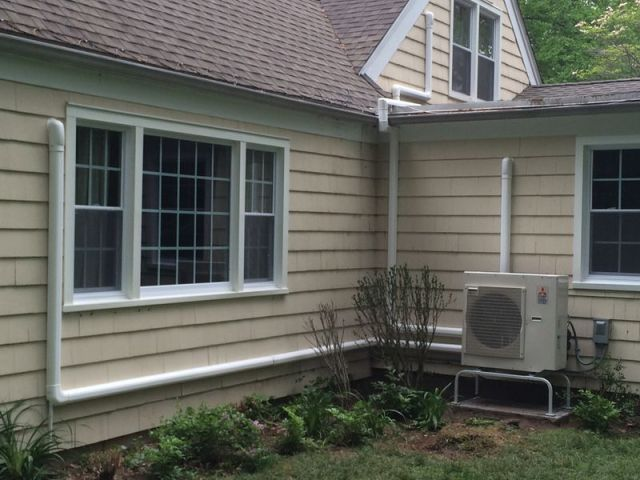 Air Conditioner Buying Guide-Ductless Split AC-quinju.com