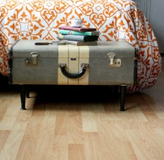 www.quinju.com luggage coffee table to remind you to always pack light upcycle