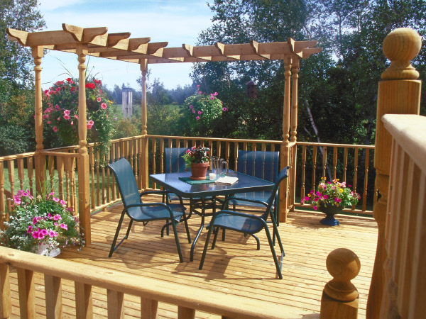 best-decking-material-choices-brown-pressure-treated-quinju.com